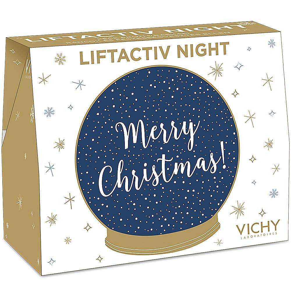 VICHY LIFT NIGHT balíček
