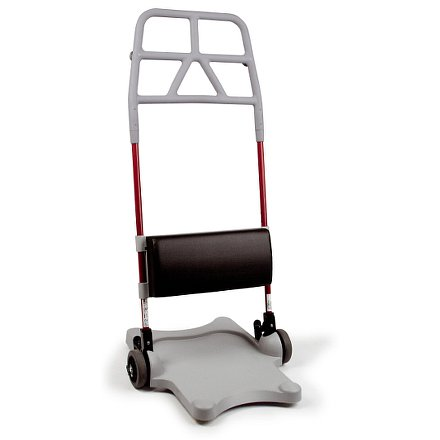 Etac-Transportní vozík na přesun pacienta