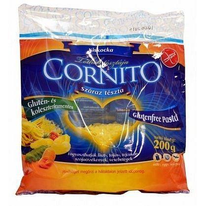 Cornito flíčky 200g bezlepkové