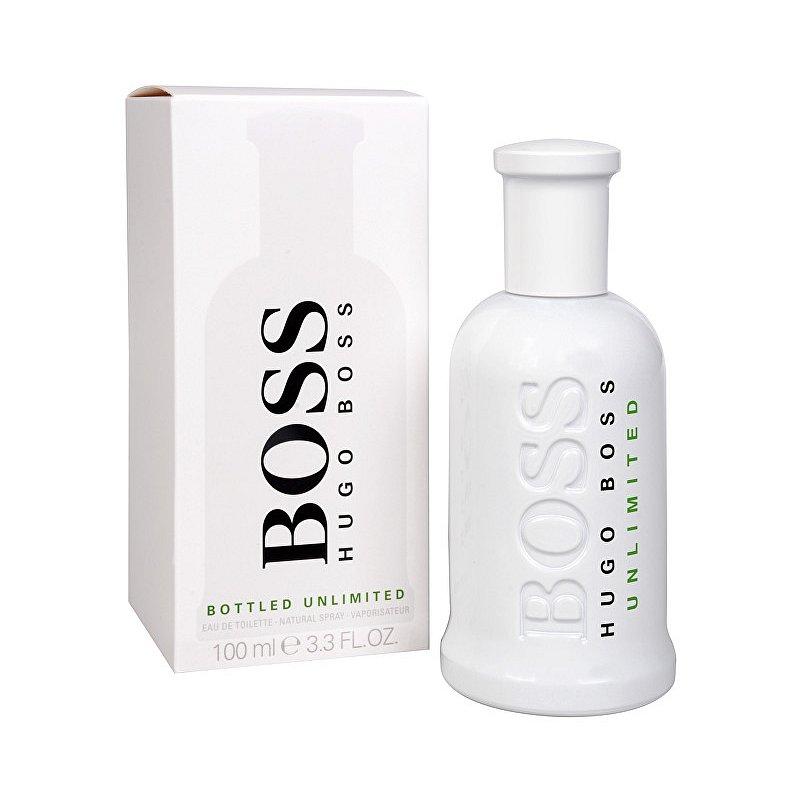 Hugo Boss Boss No. 6 Unlimited - EDT 200 ml