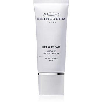 Institut Esthederm Lift & Repair pleťová maska s okamžitým vyhlazujícím efektem  50 ml