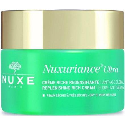 Nuxe Nuxuriance Ultra Výživný zpevňující krém suchá pleť 50ml
