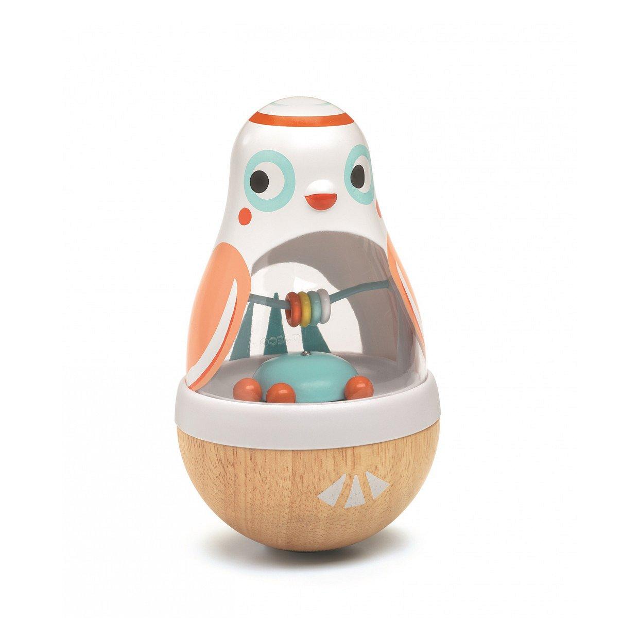 Djeco Houpací hračka Snížek