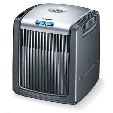 Zvlhčovač a osvěžovač vzduchu BEURER LW 220 černá