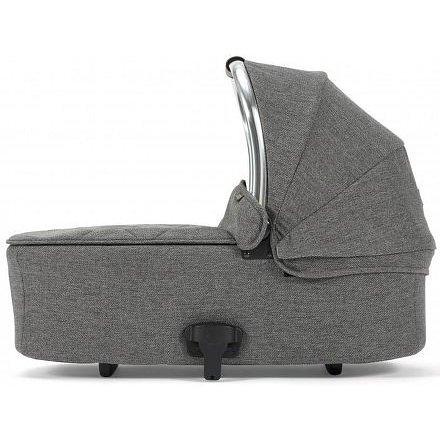 Mamas & Papas Ocarro korbička Grey Twill