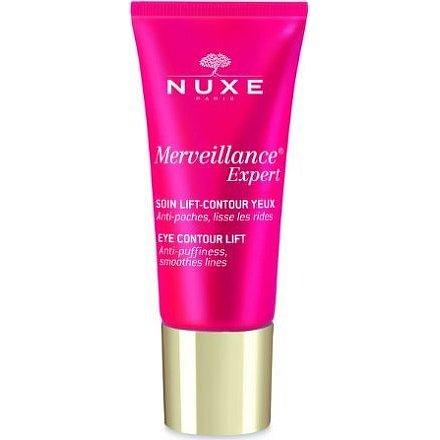 NUXE Merveillence Expert Vyhlazující oční krém 15ml
