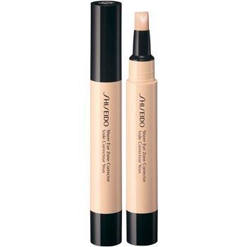 Shiseido Makeup Sheer Eye Zone Corrector korektor proti tmavým kruhům odstín 104 Natural Orche 3,8 ml