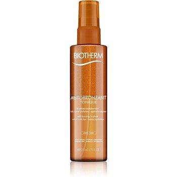 Biotherm Autobronzant Tonique dvousložkový samoopalovací olej na tělo  200 ml