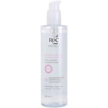 RoC Démaquillant micelární voda pro citlivou pleť 400 ml