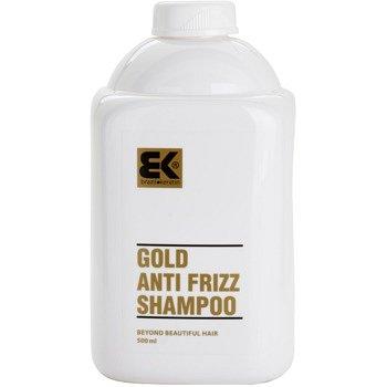 Brazil Keratin Gold koncentrovaný šampon s keratinem  500 ml