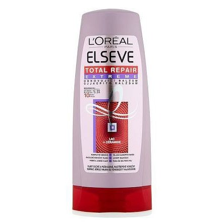 L'Oréal Paris Elseve Total Repair Extreme obnovující balzám na extrémně poškozené vlasy 200ml