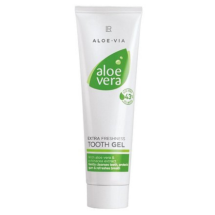 LR Aloe Vera Dental care Zubní pasta 100 ml