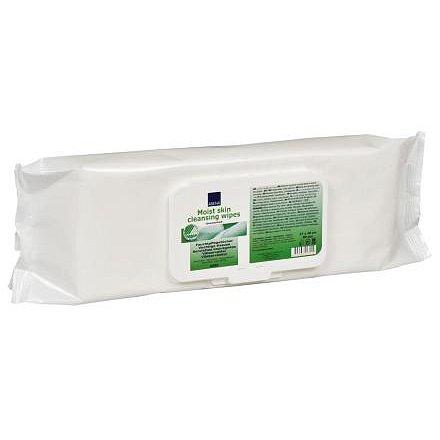 ABENA Skincare - vlhké čistící ubrousky