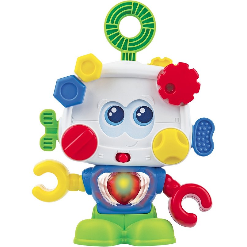 Buddy toys BBT 3050 Super Robot