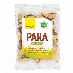 Para ořechy BIO 50 g Wolfberry*