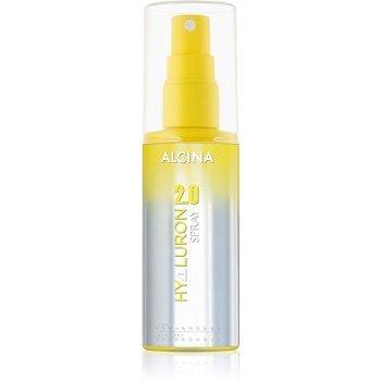 Alcina Hyaluron 2.0 hydratační sprej na vlasy  100 ml