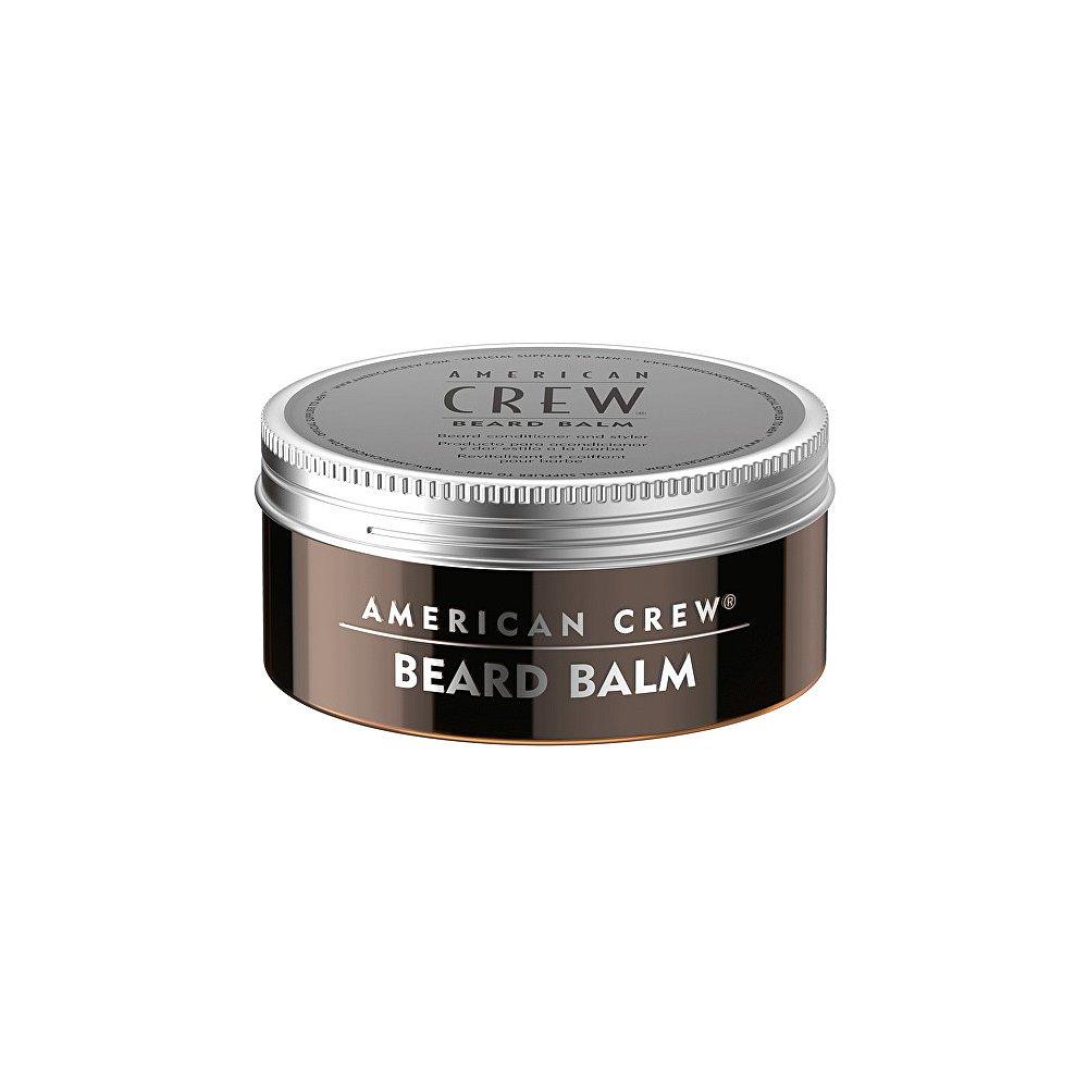 AMERICAN CREW Stylingový balzám na vousy Beard Balm 60 g