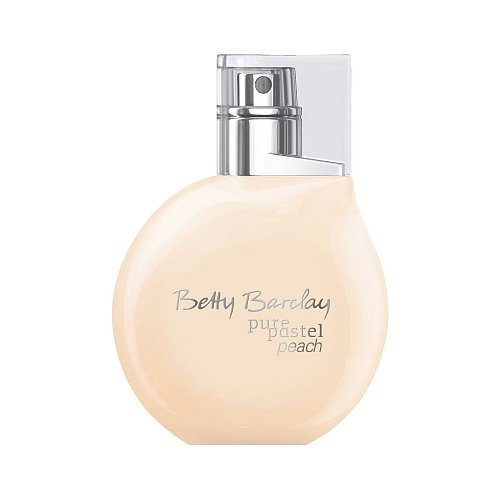 Betty Barclay Pure Pastel Peach  toaletní voda 20ml
