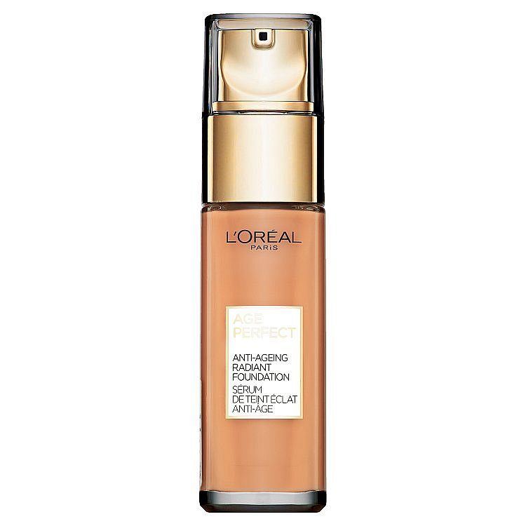 L'Oréal Paris Age Perfect 380 Golden Honey omlazující a rozjasňující make-up 30 ml