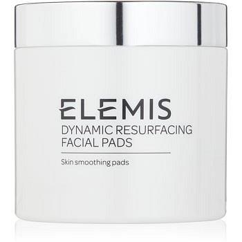 Elemis Dynamic Resurfacing Facial Pads peelingové pleťové tamponky pro rozjasnění a vyhlazení pleti 60 ks