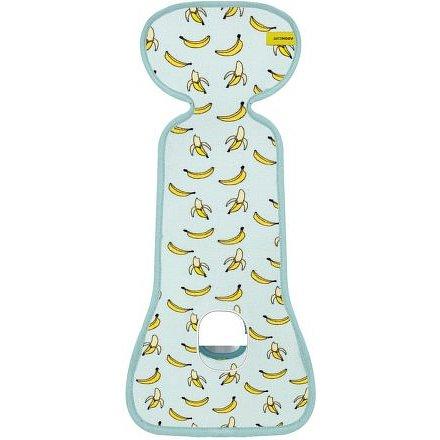 Vložka do autosedačky AeroMoov Bananas 0-13kg