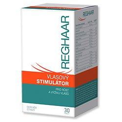 Walmark Reghaar-vlasový stimulátor tablety 30