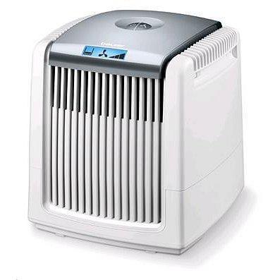 Zvlhčovač a osvěžovač vzduchu BEURER LW 220 bílá