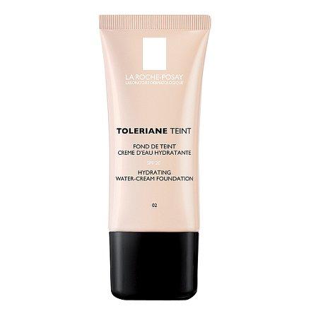 La Roche Toleriane Teint 02 Hydr. krémový make-up 30ml