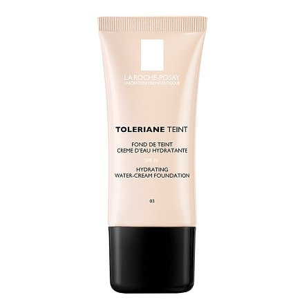 La Roche Toleriane Teint 03 Hydr. krémový make-up 30ml