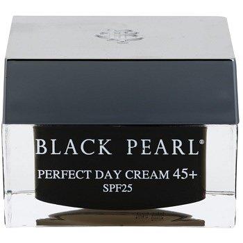 Sea of Spa Black Pearl denní hydratační krém 45+ SPF 25  50 ml