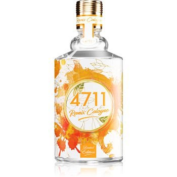 4711 Remix Orange kolínská voda unisex 100 ml