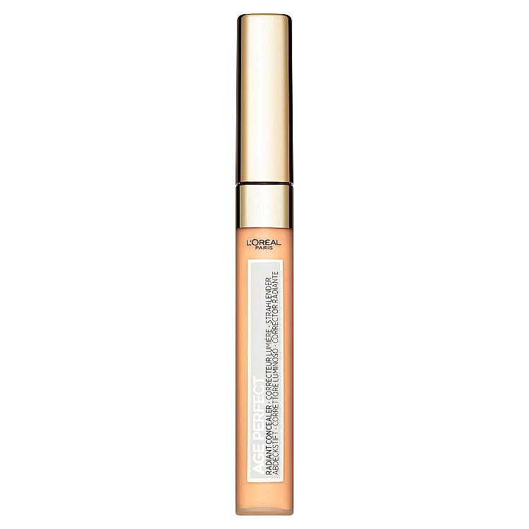 L'Oréal Paris Age Perfect Radiant Concealer 03 Dark korektor 6,8 ml