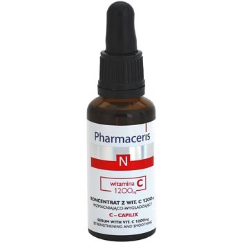 Pharmaceris N-Neocapillaries C-Capilix revitalizační sérum s vitaminem C 30 ml