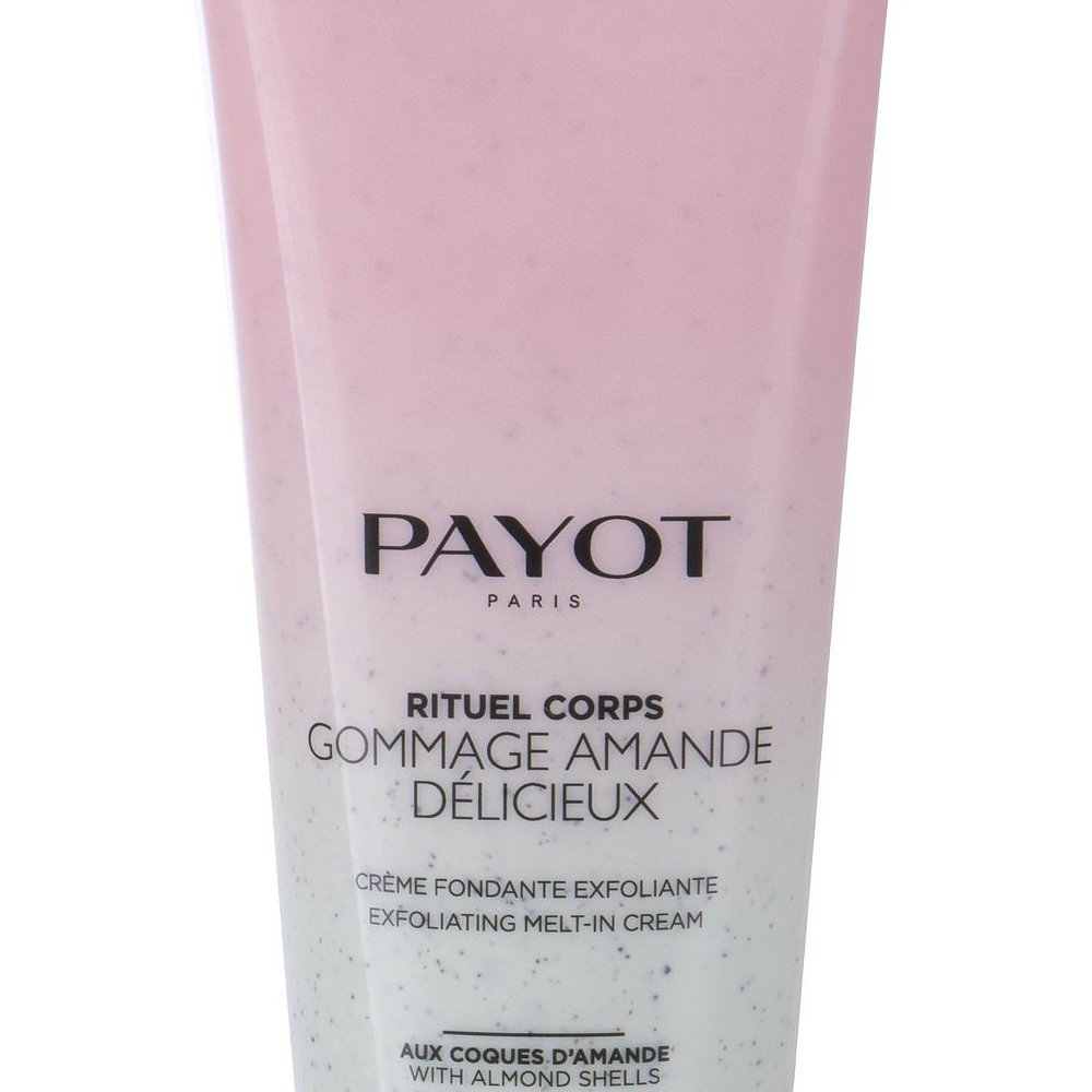 PAYOT Rituel Corps peeling Exfoliating Melt-In-Cream 200 ml