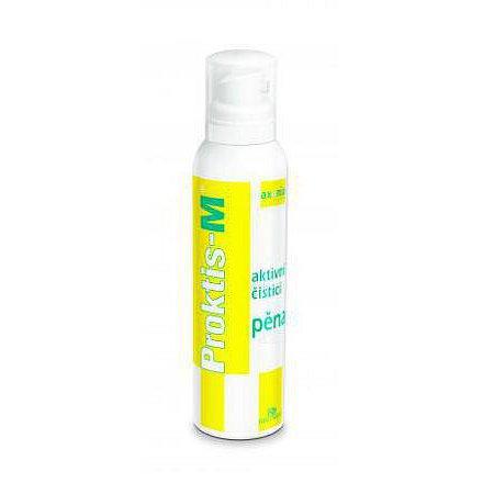 PROKTIS-M aktivní čisticí pěna 150ml