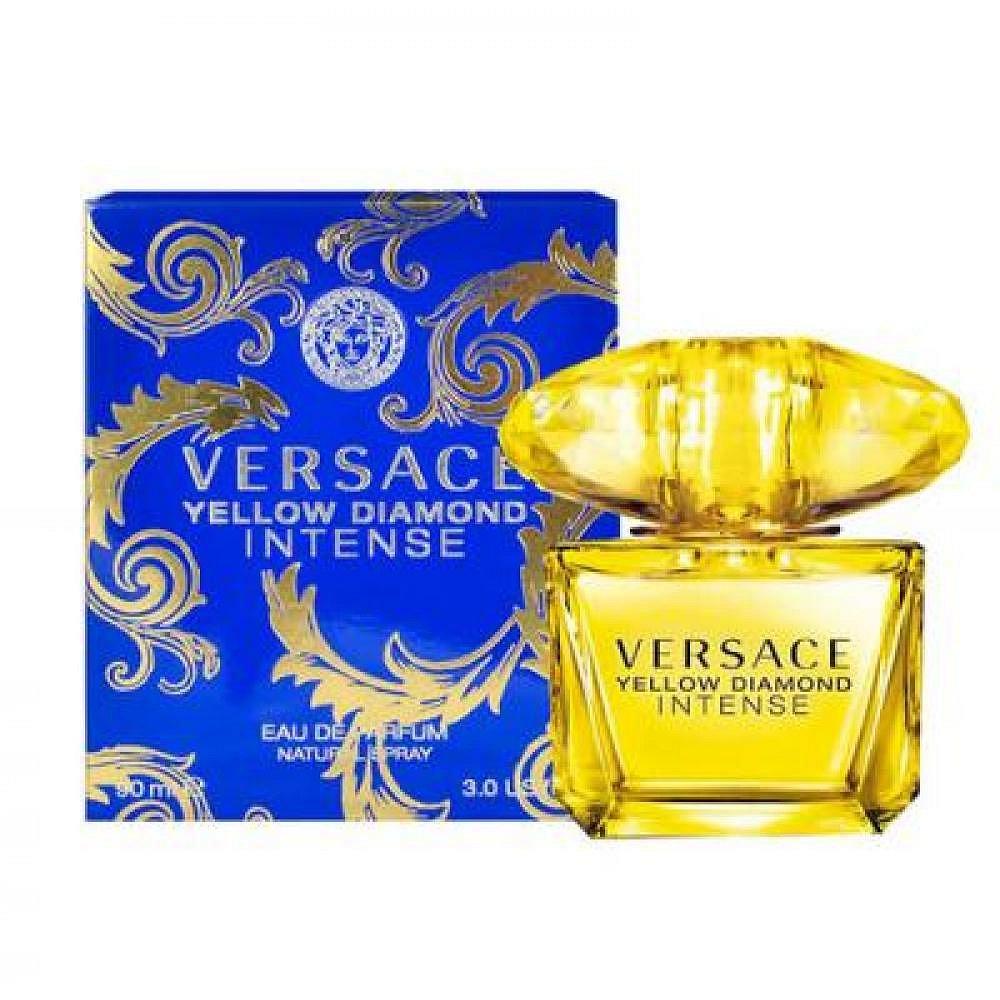 Versace Yellow Diamond Intense parfémovaná voda 90 ml tester