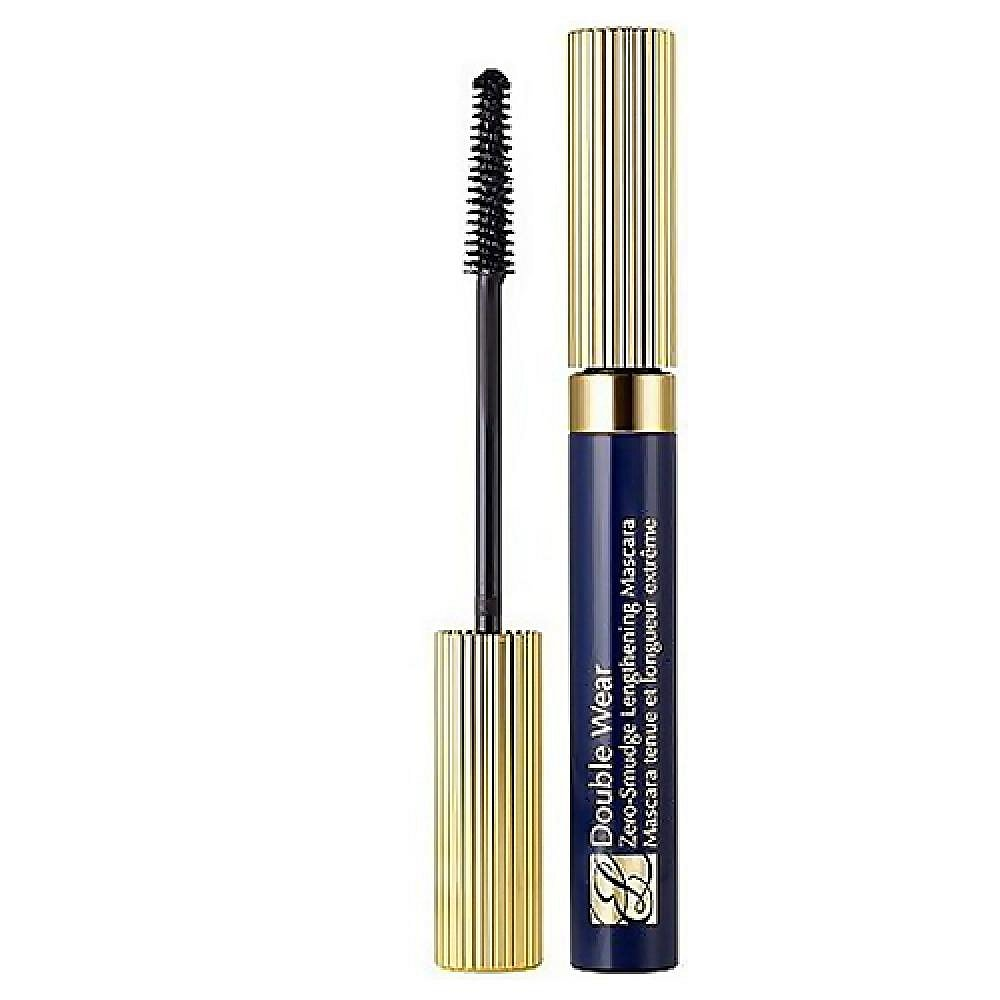 ESTÉE LAUDER Double Wear Zero Smudge Mascara  6ml černá