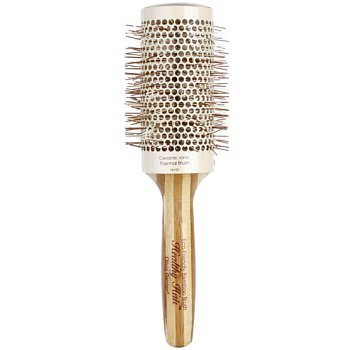 Olivia Garden Healthy Hair Ceramic Ionic Thermal kartáč na vlasy průměr 53 mm