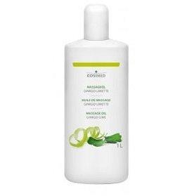 cosiMed masážní olej Ginkgo-Limetka - 1000 ml