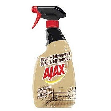 Ajax speciální sprej na trouby 500 ml