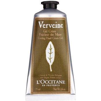 L'Occitane Verveine krém na ruce s chladivým účinkem  75 ml