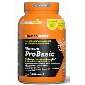 NAMEDSPORT ProBasic 120 tablet