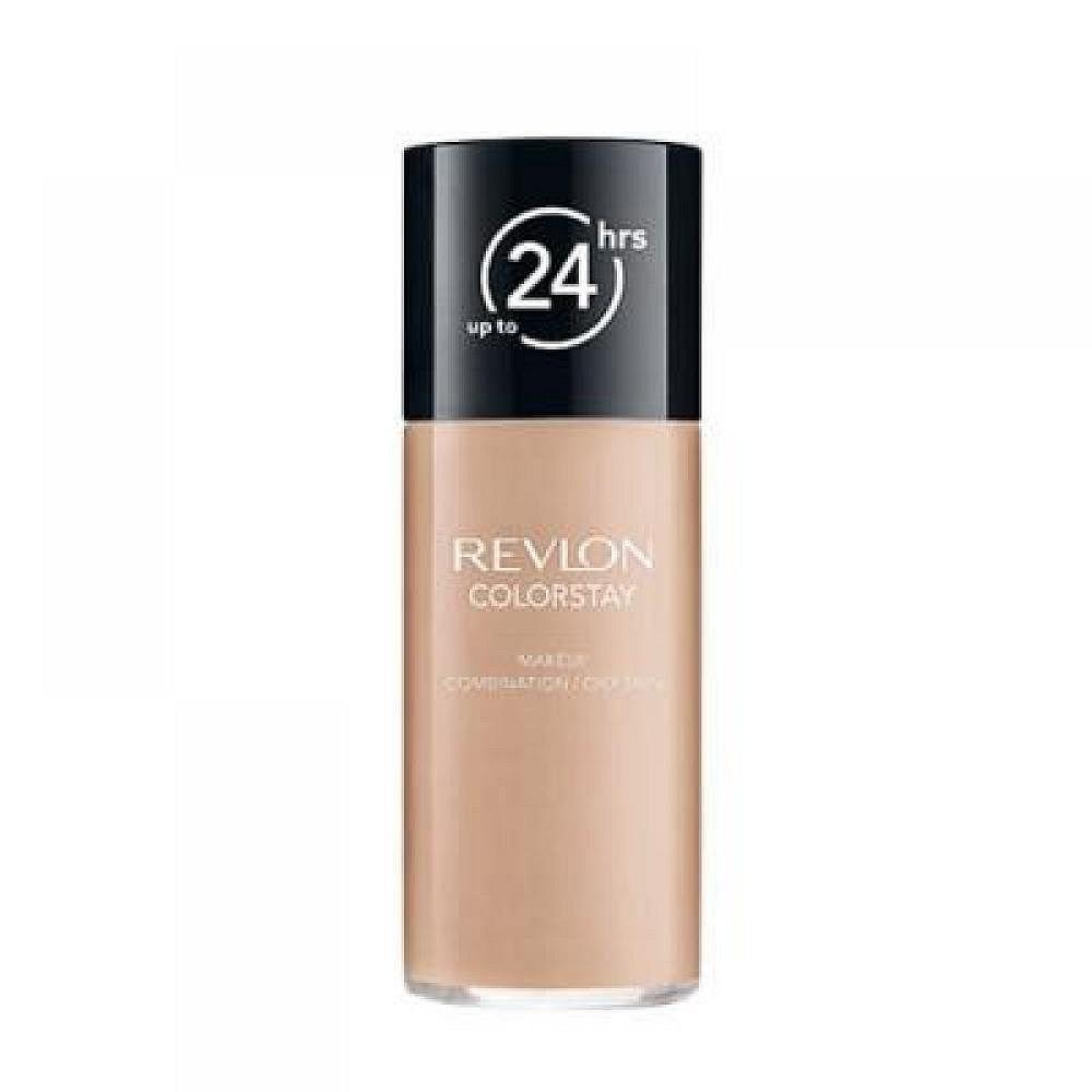 REVLON Colorstay Make-up pro smíšenou až mastnou pleť s pumpičkou 30 ml