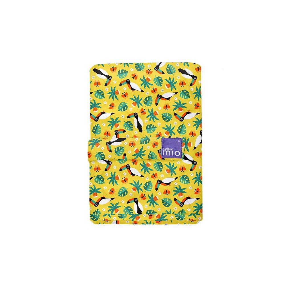Bambino Mio přebalovací podložka 60x43 Tropical Toucan