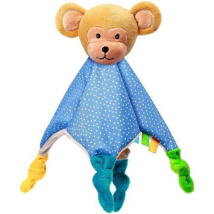 Mazlíček opice Eric 0m+