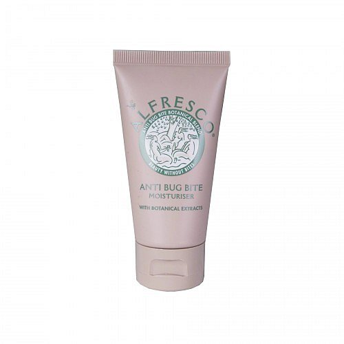 Alfresco Alfresco Anti Bug Bite Moisturiser - Tube krém proti hmyzu 50ml