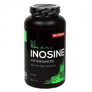 Nutrend INOSINE cps 100