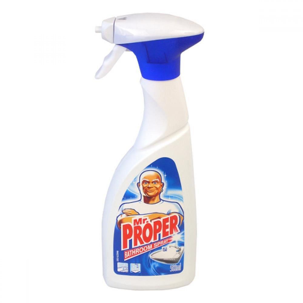 Mr.proper spray - koupelna,500ml