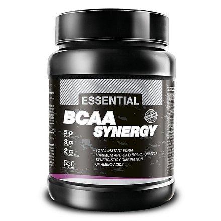 BCAA - Synergy - 550g citron/máta