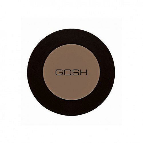 GOSH COPENHAGEN The One 005 Gunmetal 1,7 g